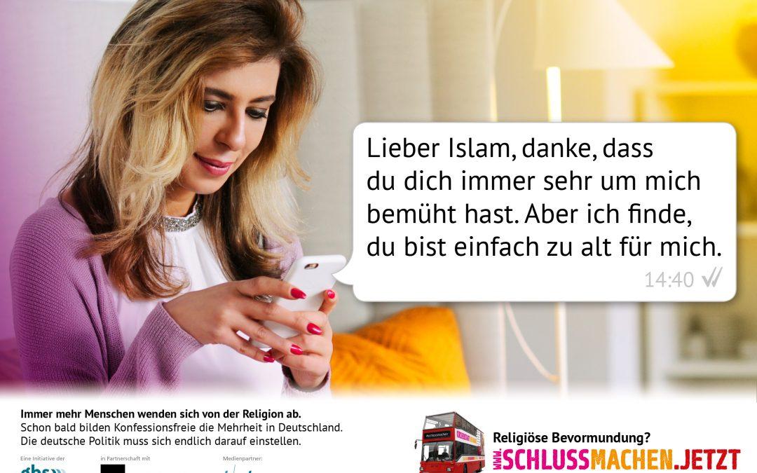 """Die Sache mit dem """"Islam"""""""